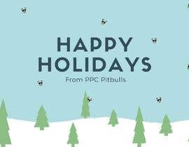 #17 for Design a holiday image using our corporate logo by rylierios