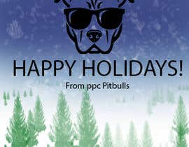 #31 for Design a holiday image using our corporate logo by Kanikaperera