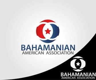 #16 for Design a Logo for Bahamanian American Association by alikarovaliya