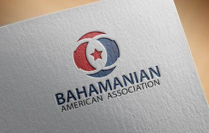 #18 for Design a Logo for Bahamanian American Association by alikarovaliya