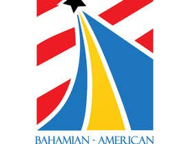 #43 for Design a Logo for Bahamanian American Association af ciprilisticus