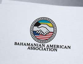 #50 for Design a Logo for Bahamanian American Association by eddesignswork