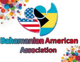 #27 for Design a Logo for Bahamanian American Association by sumangxsols