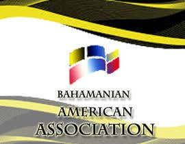 #28 for Design a Logo for Bahamanian American Association by sumangxsols
