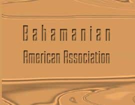 #39 for Design a Logo for Bahamanian American Association af anisindex