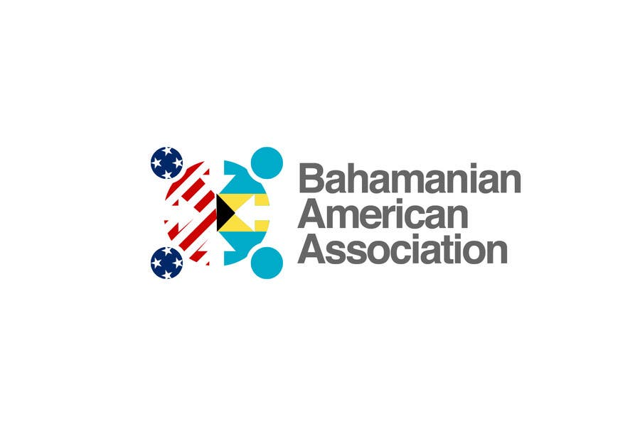 Bài tham dự cuộc thi #44 cho Design a Logo for Bahamanian American Association