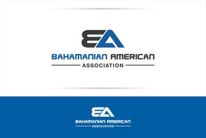 #48 for Design a Logo for Bahamanian American Association by sdartdesign