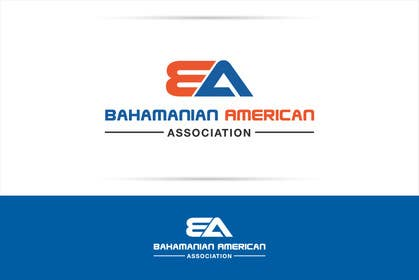 #49 for Design a Logo for Bahamanian American Association by sdartdesign