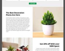 #6 untuk Design a Website Mockup oleh hosnearasharif