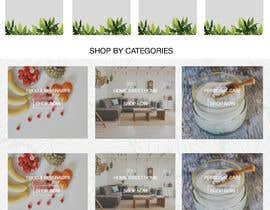 #26 untuk Graphic Design for Website oleh kavyarajavel14