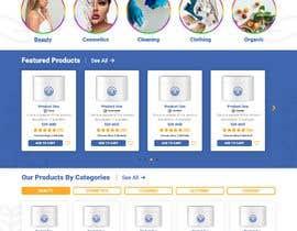 #53 untuk Graphic Design for Website oleh OthmanDesigner