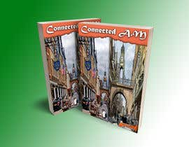 #18 untuk Connected A.M Book cover oleh graphicshomepk