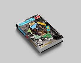 #20 untuk Connected A.M Book cover oleh graphicshomepk