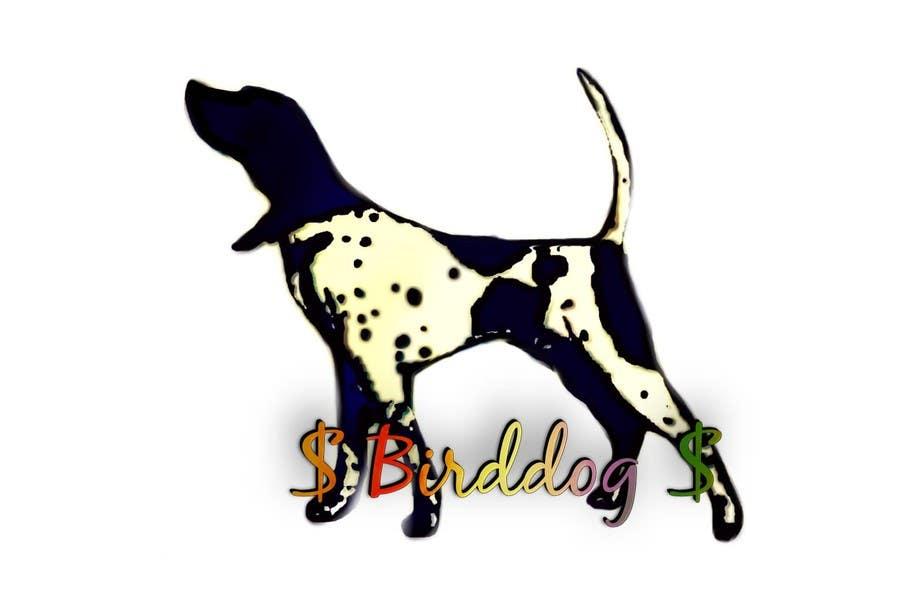 Contest Entry #                                        13                                      for                                         Design a Logo for Bird Dog Headquarters
