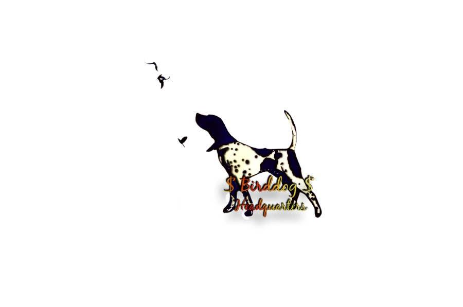 Contest Entry #                                        20                                      for                                         Design a Logo for Bird Dog Headquarters