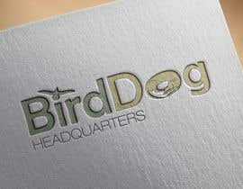 #15 para Design a Logo for Bird Dog Headquarters por hresta