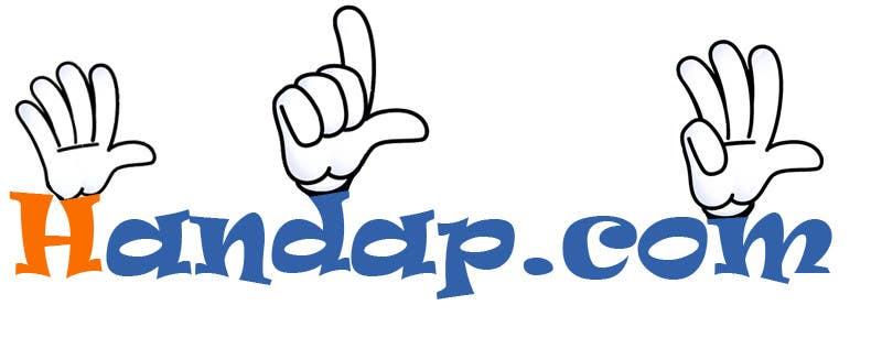 Konkurrenceindlæg #11 for Design a logo for Handap.com