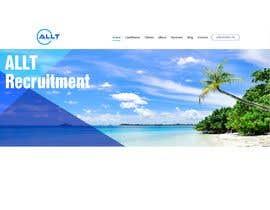 #253 untuk Logo Design for Recruitment Website oleh dinesh11580