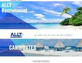 #221 untuk Logo Design for Recruitment Website oleh GlitchGraphics4