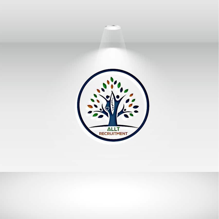 Penyertaan Peraduan #                                        94                                      untuk                                         Logo Design for Recruitment Website