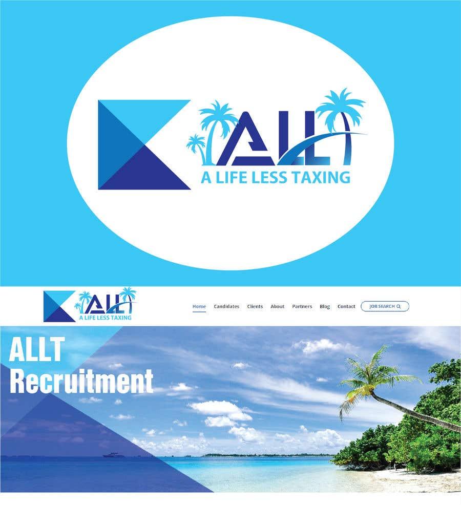 Penyertaan Peraduan #                                        378                                      untuk                                         Logo Design for Recruitment Website