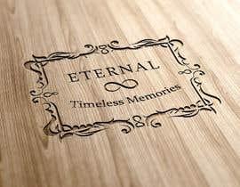 """#30 untuk Logo for outdoor Wedding function space """"Eternal"""" oleh tahervohra3d"""