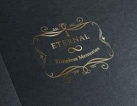 """#192 untuk Logo for outdoor Wedding function space """"Eternal"""" oleh tahervohra3d"""