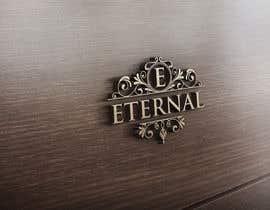 "#157 untuk Logo for outdoor Wedding function space ""Eternal"" oleh mohammadmonirul1"