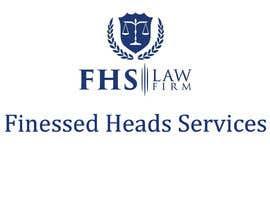 #324 para Suggest Legal Firm Abbreviation for -  FHS por AkshayBaluni