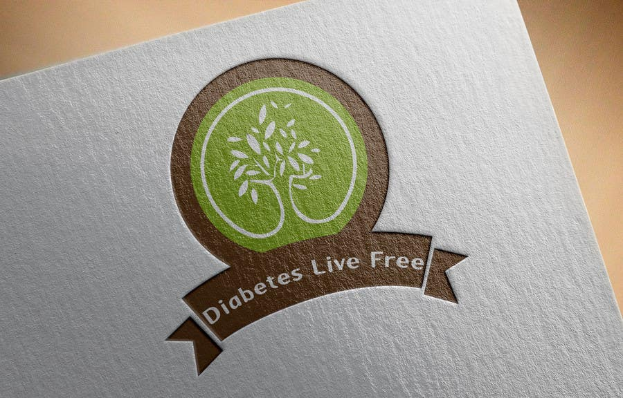 Contest Entry #45 for Design a Logo for Diabetes Live Free