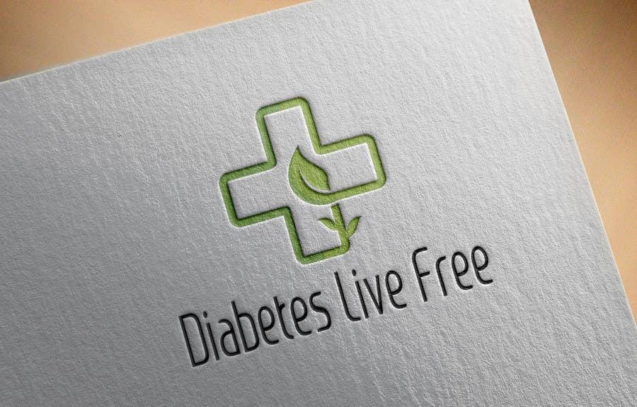 Konkurrenceindlæg #                                        47                                      for                                         Design a Logo for Diabetes Live Free