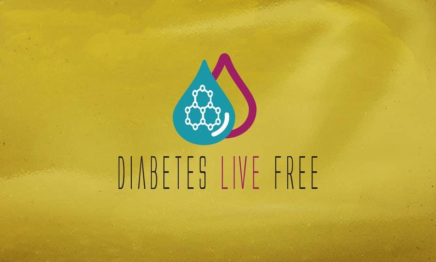 Contest Entry #7 for Design a Logo for Diabetes Live Free