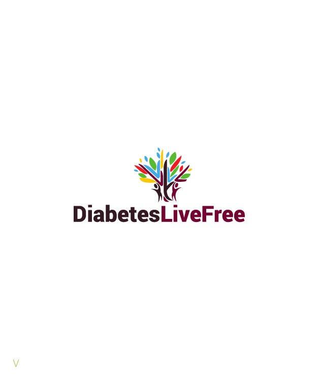 Konkurrenceindlæg #42 for Design a Logo for Diabetes Live Free