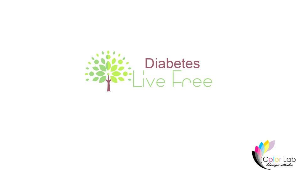 Inscrição nº 55 do Concurso para Design a Logo for Diabetes Live Free