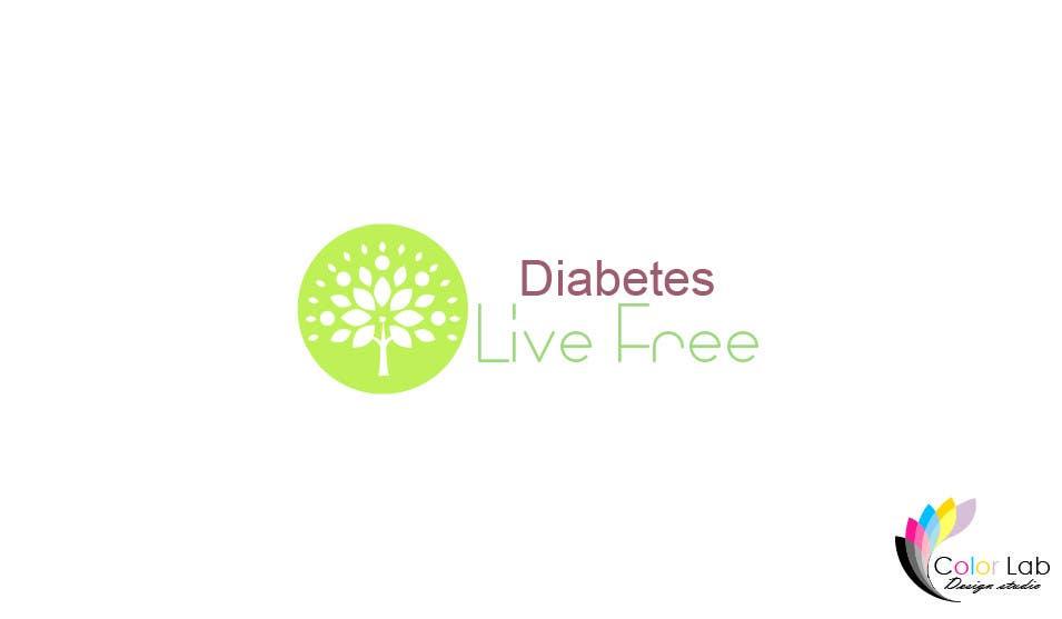 Konkurrenceindlæg #                                        56                                      for                                         Design a Logo for Diabetes Live Free