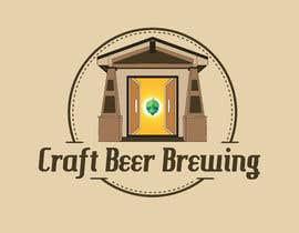 Nro 17 kilpailuun Craft Beer Brewing käyttäjältä wetherockypillar