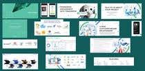 Bài tham dự #11 về Graphic Design cho cuộc thi Solution Presentation