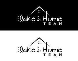 #138 for Creating a Logo for a Real Estate team- The Lake & Home Team by sahasumankumar66