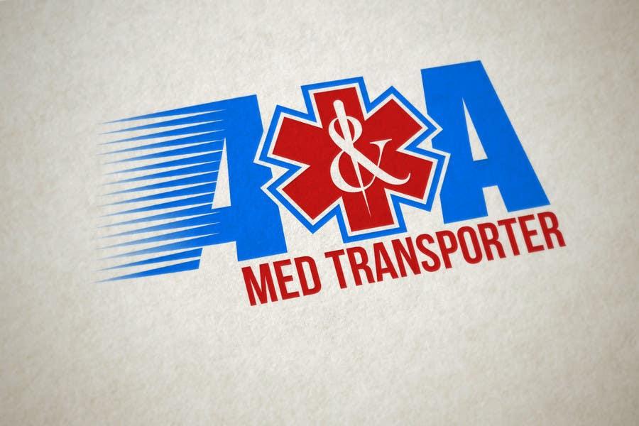 "Konkurrenceindlæg #56 for Logo Medical Biz ""GUARANTEED WINNER"""