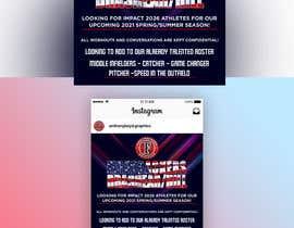 #184 untuk Instagram Flyer Needed Graphic Design oleh DesignerSohan