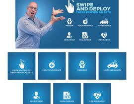"#26 untuk Facebook Ad: ""Swipe and Deploy These Proven Ads"" oleh joby4john"