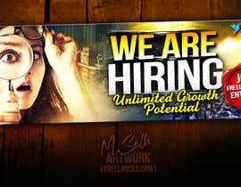 #207 para LinkedIn Banner: Join the Freelancer.com Enterprise Team por msethakil