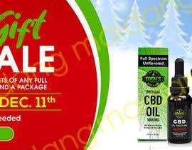 #14 for Sale Banner for Eden's Herbals - 01/12/2020 16:38 EST af maidang34