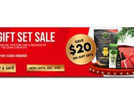 #52 cho Sale Banner for Eden's Herbals - 01/12/2020 16:38 EST bởi russellgd85