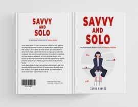 Nro 129 kilpailuun Book Cover for Zahra käyttäjältä systeman02