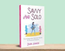 Nro 130 kilpailuun Book Cover for Zahra käyttäjältä annaausten