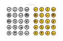 Graphic Design Inscrição do Concurso Nº15 para Website logos and icons
