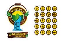 Graphic Design Inscrição do Concurso Nº30 para Website logos and icons