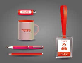 Nambari 11 ya Design some Stationery for logo design, name cards, sample tags na vminh