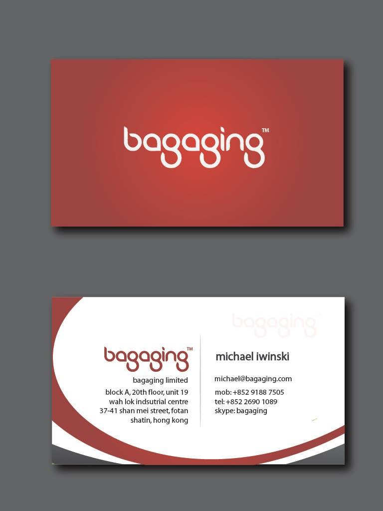 Bài tham dự cuộc thi #18 cho Design some Stationery for logo design, name cards, sample tags